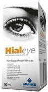 Hialeye 0,4% krop.do oczu 10ml