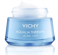 VICHY AQUALIA THERMAL Krem lekki 50 ml