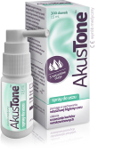 Akustone spray d/uszu 15ml