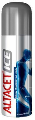 Altacet ICE aer. 130ml