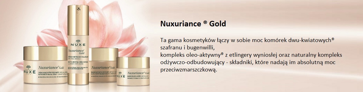Nuxuriance Gold