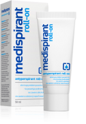 MEDISPIRANT Antyprespirant roll-on 50ml