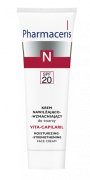 ERIS PHARM.N VITA-CAPILARIL Krem naw.50ml