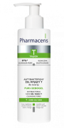 ERIS PHARM.T SEBO-ALMOND Płyn ocz.3%190ml
